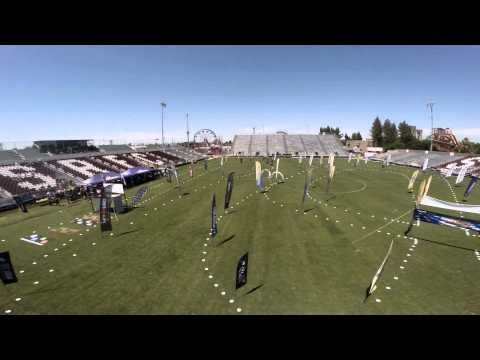 Mr. Steele 2015 Drone Nationals Freestyle