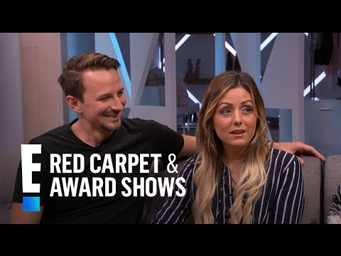 When Evan Bass Knew Carly Waddell Was the One | E! Live from the Red Carpet