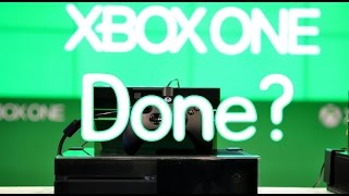 Is Microsoft Planning To Kill The Xbox One?