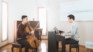 Sixteen Going on Seventeen (Piano & Cello) - Smyang & Nicholas Yee