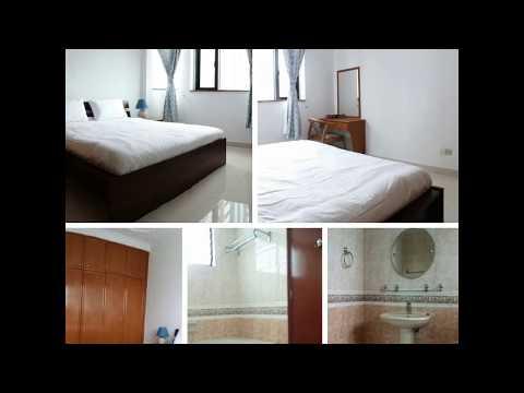 Short Term Rent In Bistari Condominium Kuala Lumpur City Center