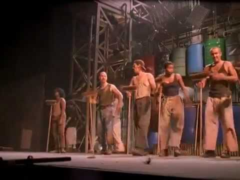 STOMP Out Loud - FULL