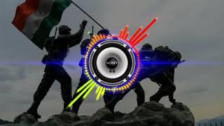 Filling proud indian army || dj remix song sumit goswami best tiktok famous 2019 ringtone 20...