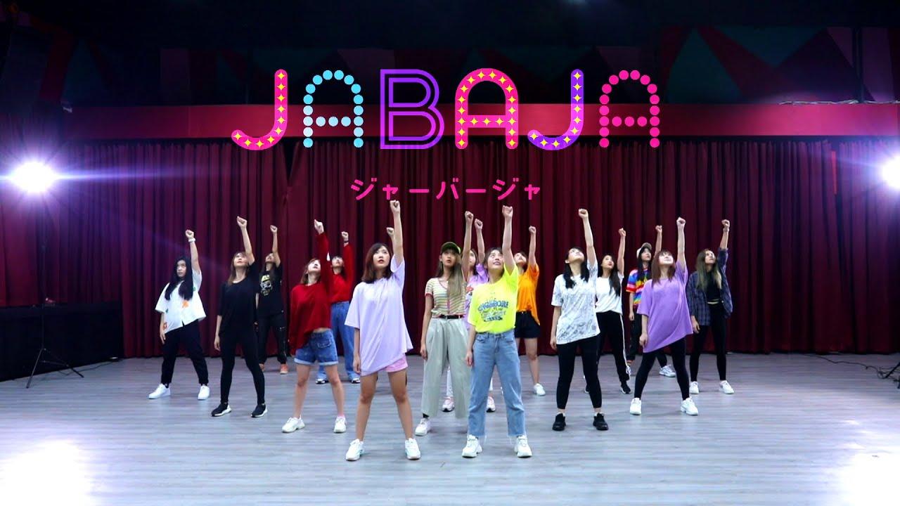 【Dance Practice】JABAJA / BNK48