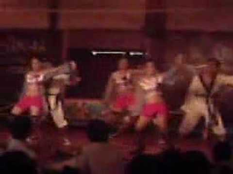 lami-ah dance company