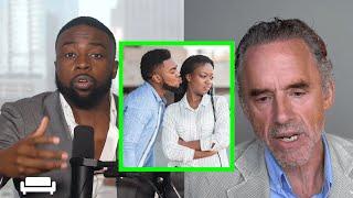 Jordan Peterson Shares Tнe Shocking Reason Why Men Today Are Single