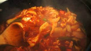 chicken-hot soup Thumbnail