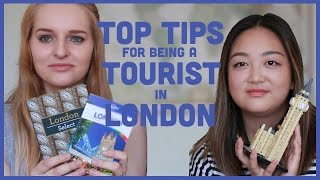 Travel Tips for Tourists in London