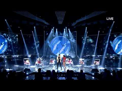 Klaydee - X Factor Albania 4 (Netet LIVE)