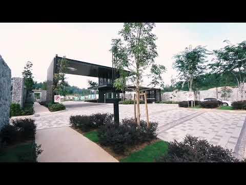 Cheras Alam Damai Hill Top Condominium Freehold.