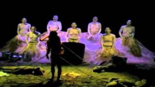 L'abréviation de ma vie - Araucaìma Teater - PROMO