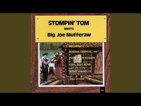 Big Joe Mufferaw