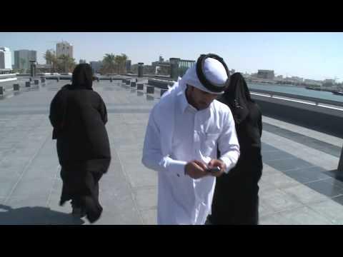 The Blackberry Man   Doha Tribeca Film Festival   Video Detail