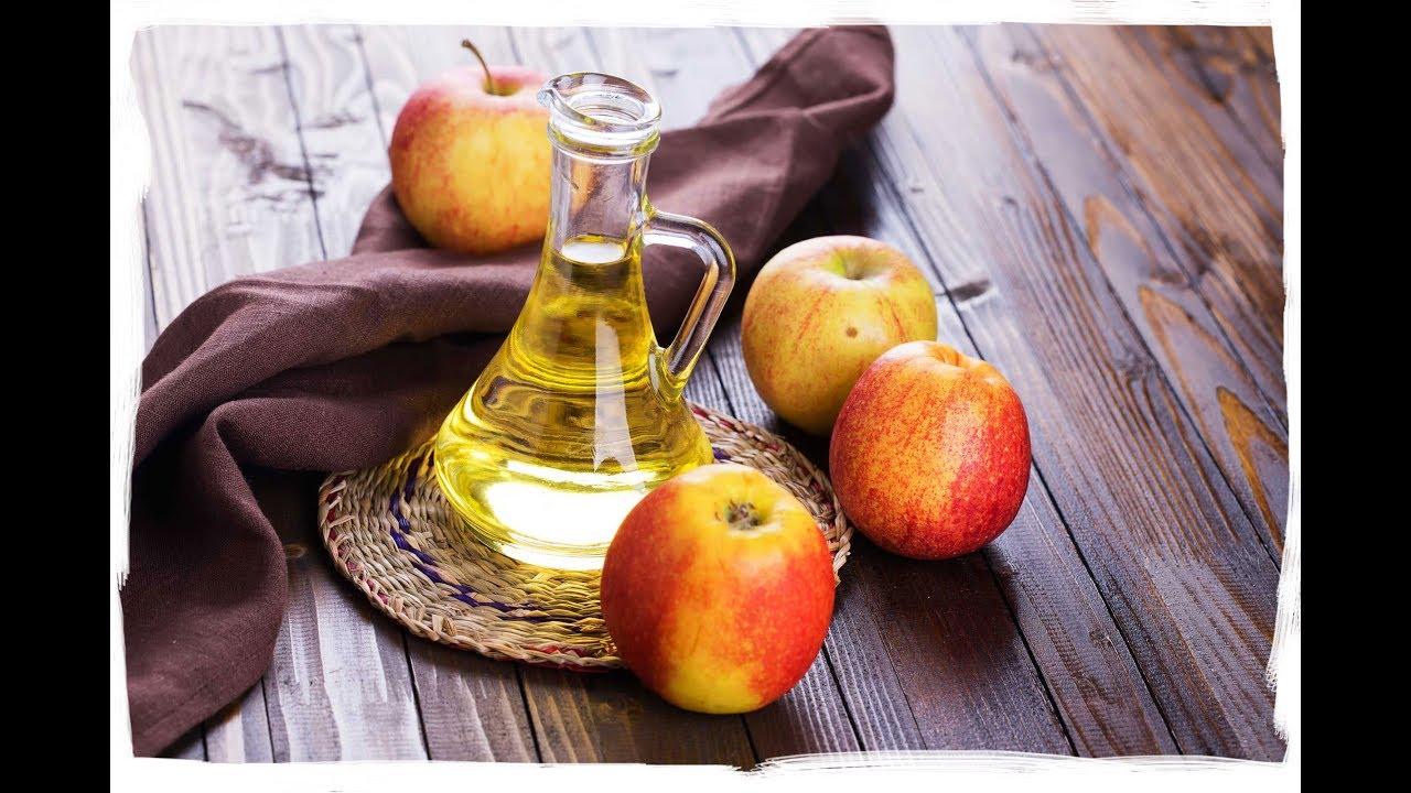как применять яблочный уксус при похудении