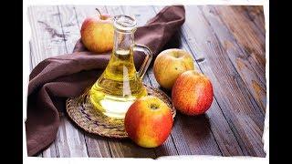 постер к видео Как пить яблочный уксус для похудения