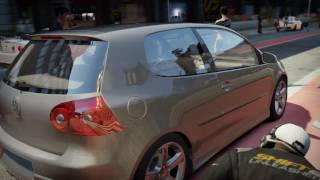 Need For Speed Shift 2 Unleashed Gameplay PC #1