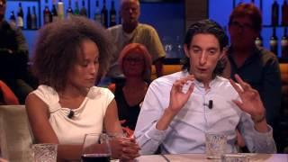 Ismail Ilgun (HOODVLOGS) Maakt Ruzie Op Live TV!