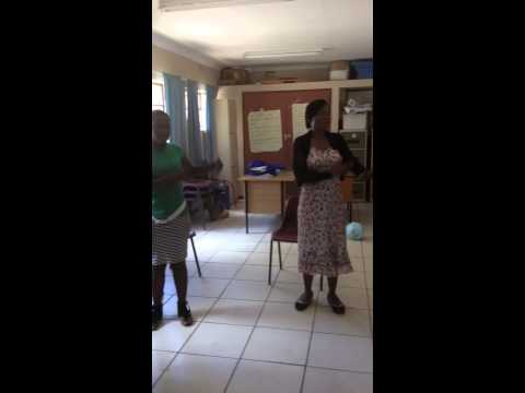 African Continents song