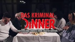 Das Kriminal Dinner- Der Trailer 2019