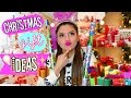 Christmas Gift 🎁💡Ideas For Her- Girlfriend, Mom, Sister, BFF...💖 Zaful Haul