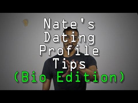 bio online dating