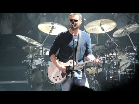 Eric Church - The Outsiders - 9/16/14 Target Center, Minneapolis, MN