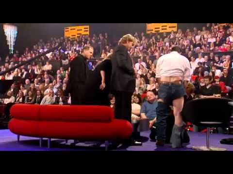 The Graham Norton Show  2007 - S2x07 John Schneider, Catherine Bach Part 2