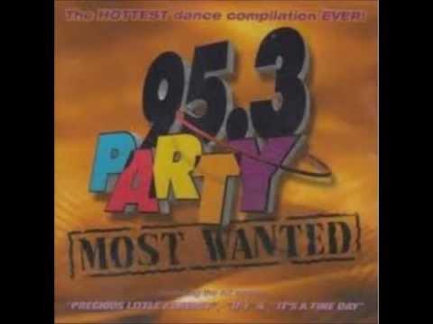 classic 95.3 party mix full(ish)
