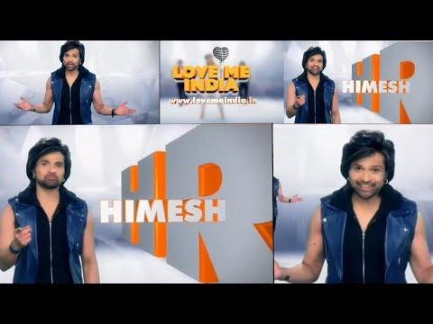 Himesh Reshammiya New Reality Show || Guru Randhawa || Neha Bansal || &Tv 2018