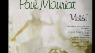 Paul Mauriat - Can