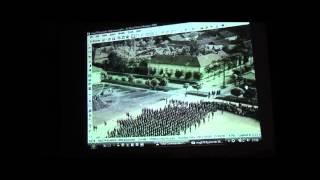 Kultúrális Örökség Napjai Szepesi Jenő várostörténeti fotókiállítása 2011