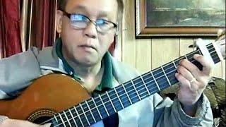 Phố Đêm (Tâm Anh) - Guitar Cover by Hoàng Bảo Tuấn