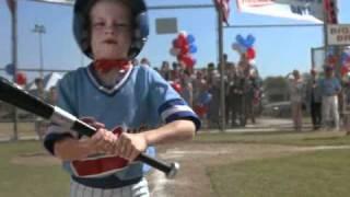 Este chico es un demonio - Beisbol