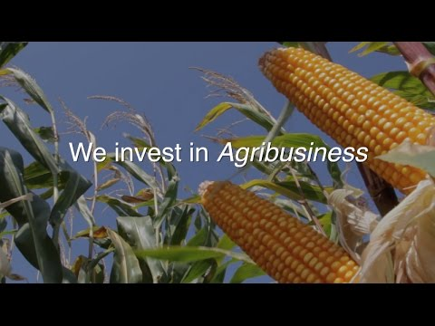 The EBRD and Agribusiness