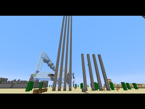 Flint Mining Methods and Flint Mining with Enchanted Tools in Minecraft - MCinstructabuilds