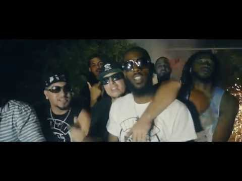 Hood Hippies - Gambo - SC - Kizzy - Brisbo - D.Money Bag$$ -  Facts (Official Music Video)