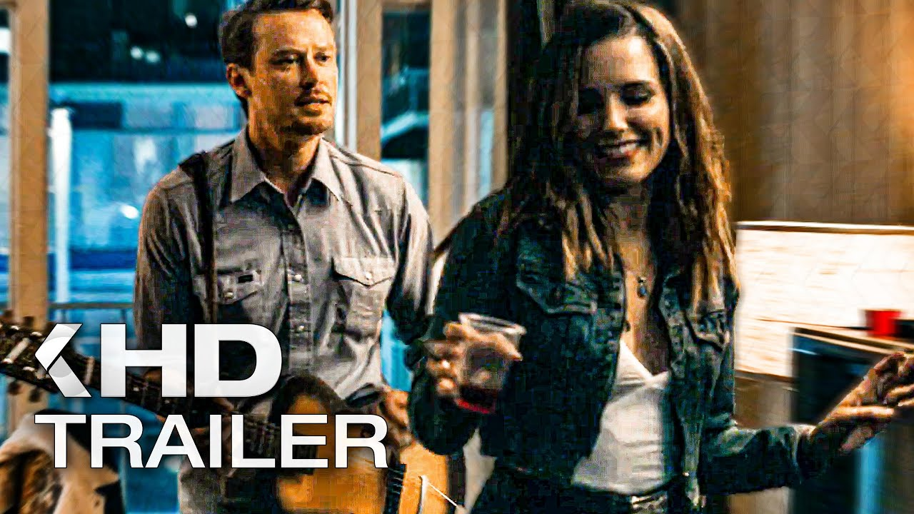 Download HARD LUCK LOVE SONG Trailer (2021)