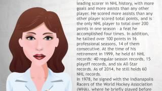 Wayne Gretzky - Wiki Videos