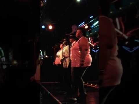 Detroit  Celebrity  Showcase  Explosion  Part  4(5)