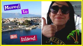 Μετακόμισα σε νησί!    Dodo