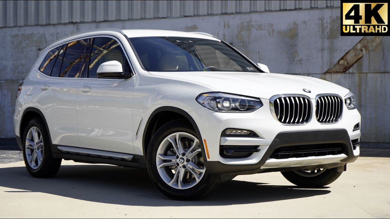 2021 BMW X3 Review | A Driver's Compact SUV