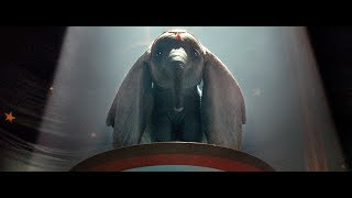 """Dumbo (2019) - """"Soaring to New Heights"""" Movie Featurette"""