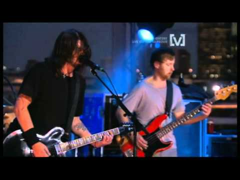 Foo Fighters - Hey, Johnny Park (live)
