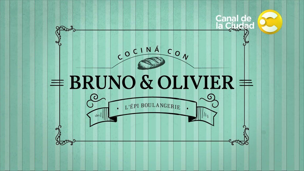 Cocin con bruno olivier en l 39 pi boulangerie canal - Cocina con bruno ...