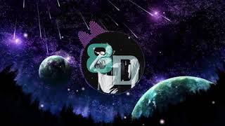 Ian x Azteca - BAG UN BLUNT (8D Audio)