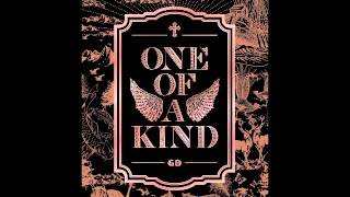 G-Dragon - One Of A Kind + Crayon + That XX