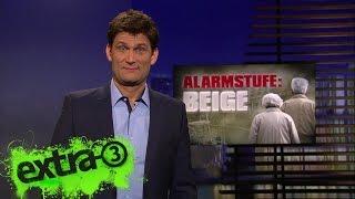 Christian Ehring zum Wahlkampfthema Rente