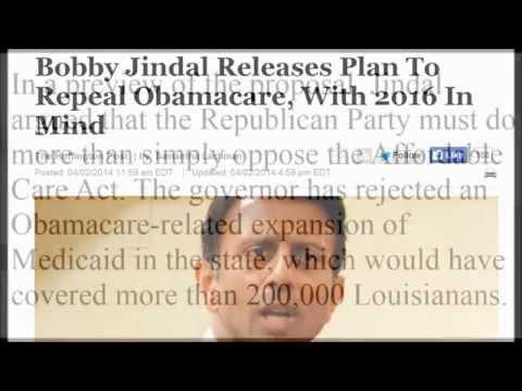 Why Gov. Bobby Jindal Sucks