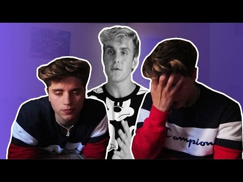 Thumbnail: JAKE PAUL CHANGED OUR LIFE (emotional)