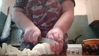 Продолжаю готовить